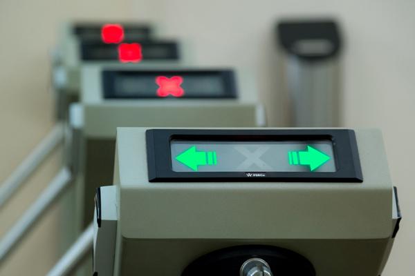 Системы контроля доступа СКУД