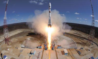 Создание КСБ космодрома «Восточный»