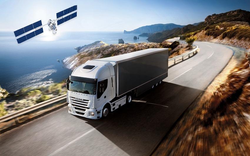 Спутниковый мониторинг транспорта глонасс