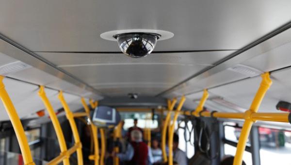 Видеонаблюдение и мониторинг на пассажирском транспорте