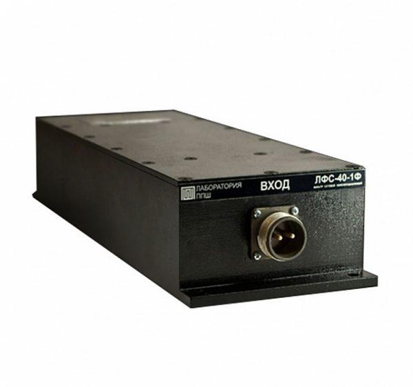 Сетевой фильтр ЛФС-40