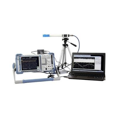 система измерительная автоматизированная «Сигурд-М8Р»