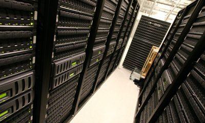Городской центр обработки данных администрации Хабаровска