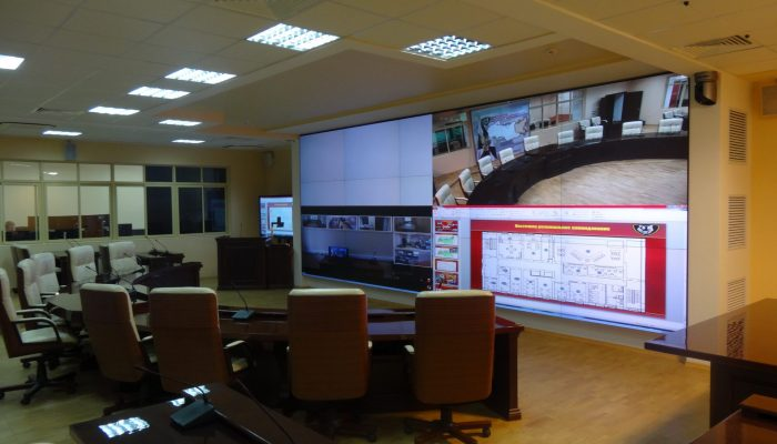 Системы обеспечения технической безопасности
