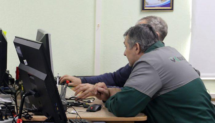 Защищенный персональный компьютер