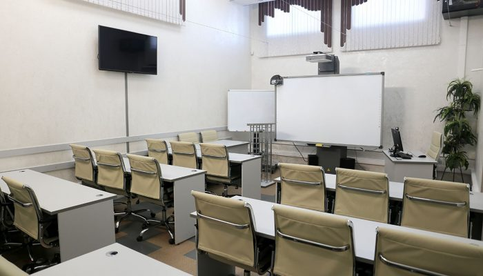 Учебный центр безопасности информации