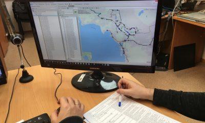 Региональная навигационно-информационная система (РНИС)