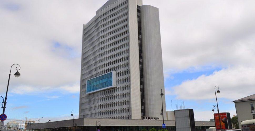 Создание защищенных автоматизированных рабочих мест в администрации приморского края
